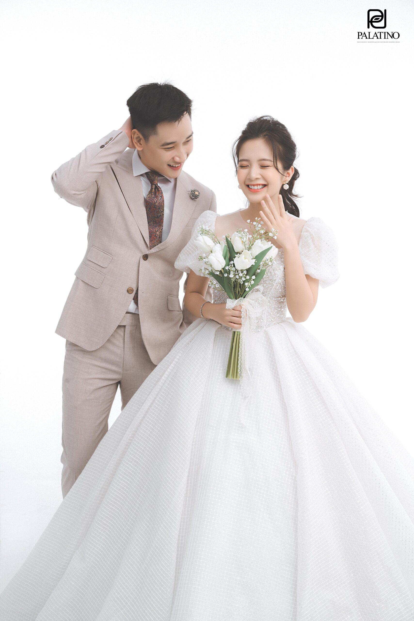 Chi phí chụp ảnh cưới do ai trả
