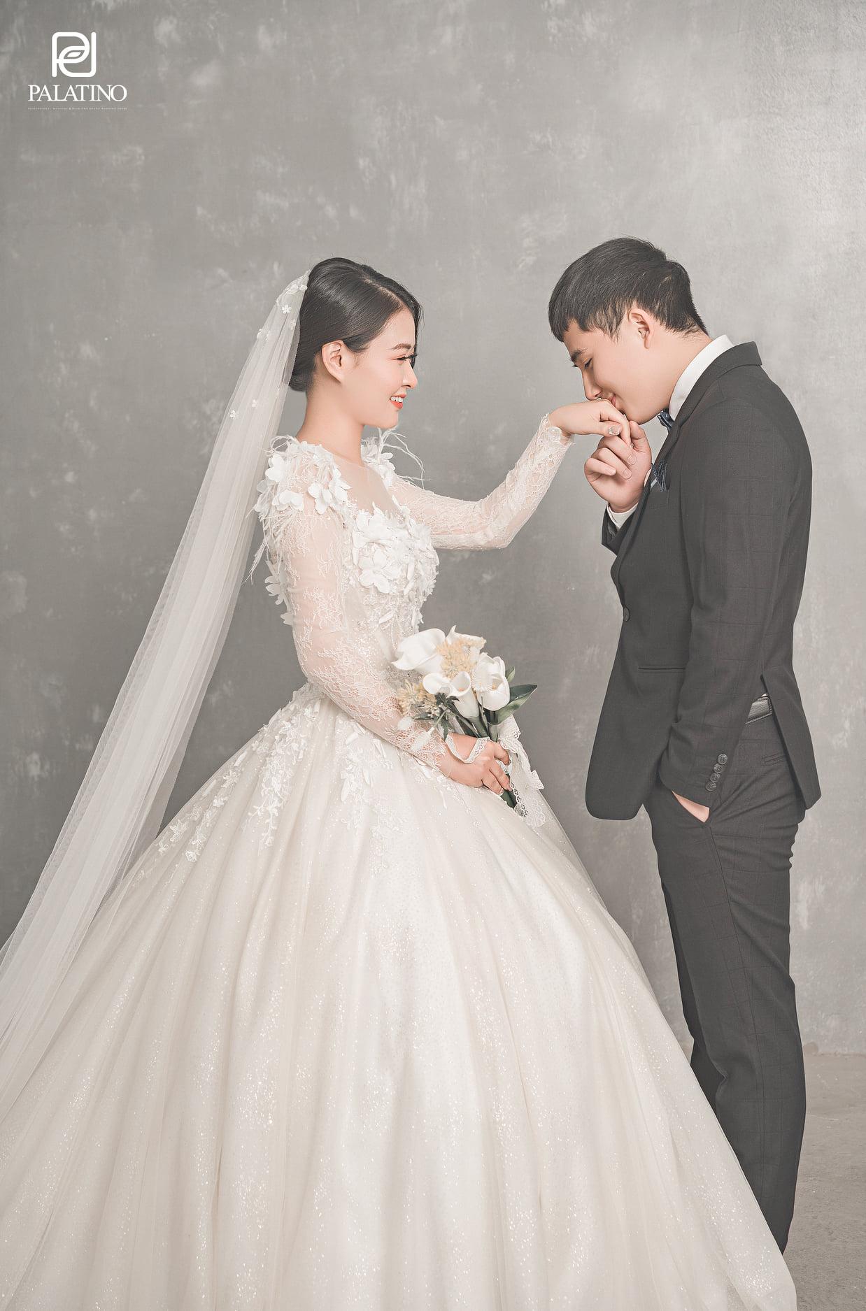 cách để hoa cưới lâu tàn