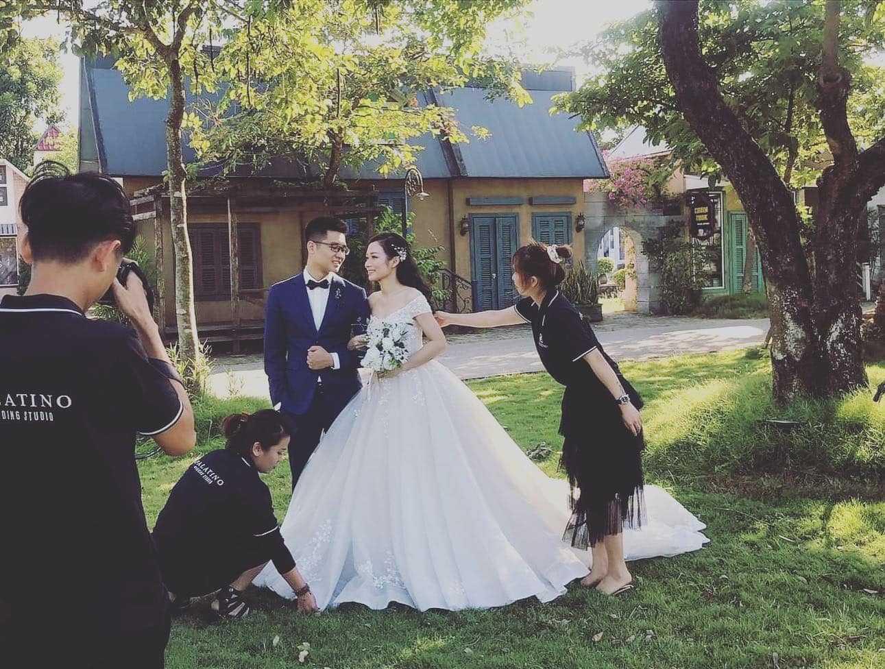 [KINH NGHIỆM] Cần chuẩn bị gì trước khi chụp ảnh cưới?