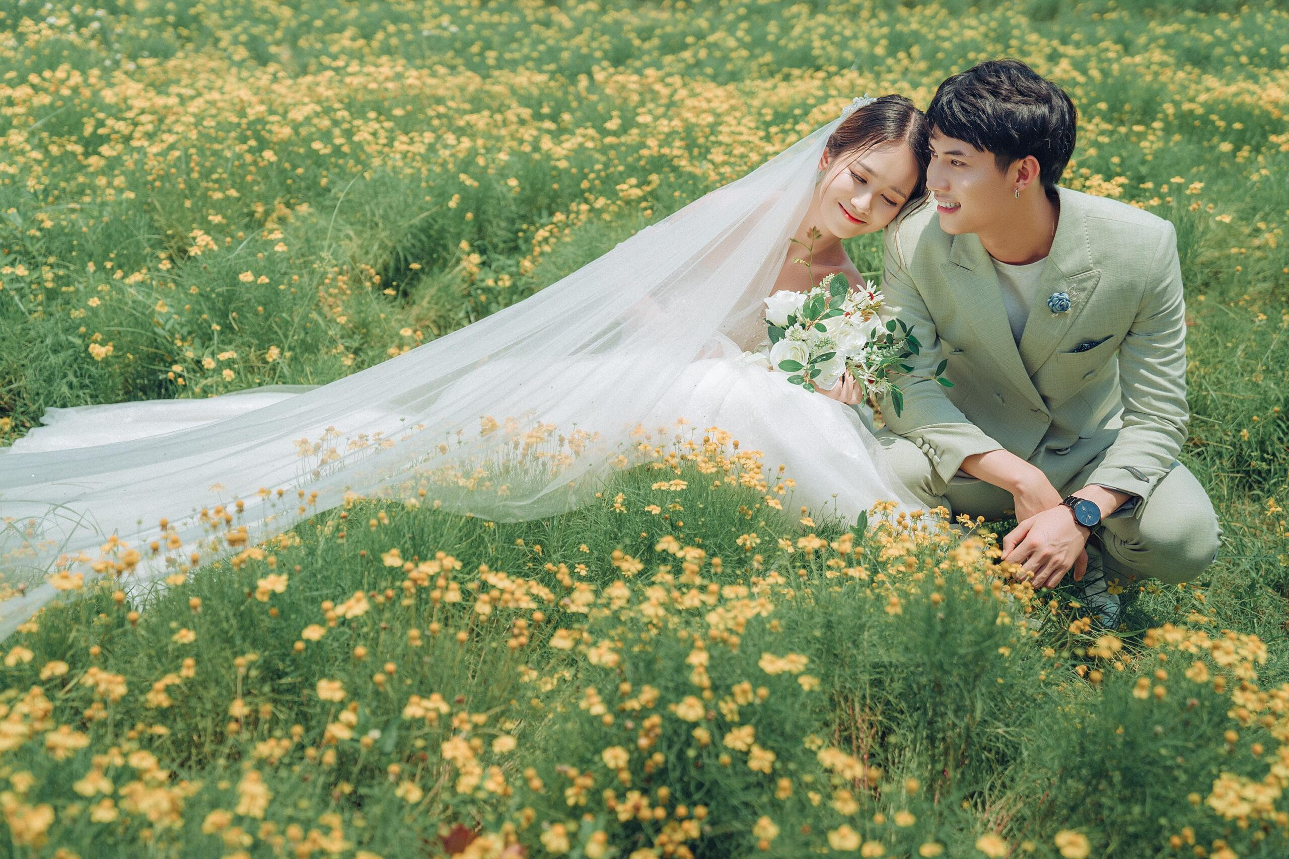 chụp ảnh cưới Hà Nội