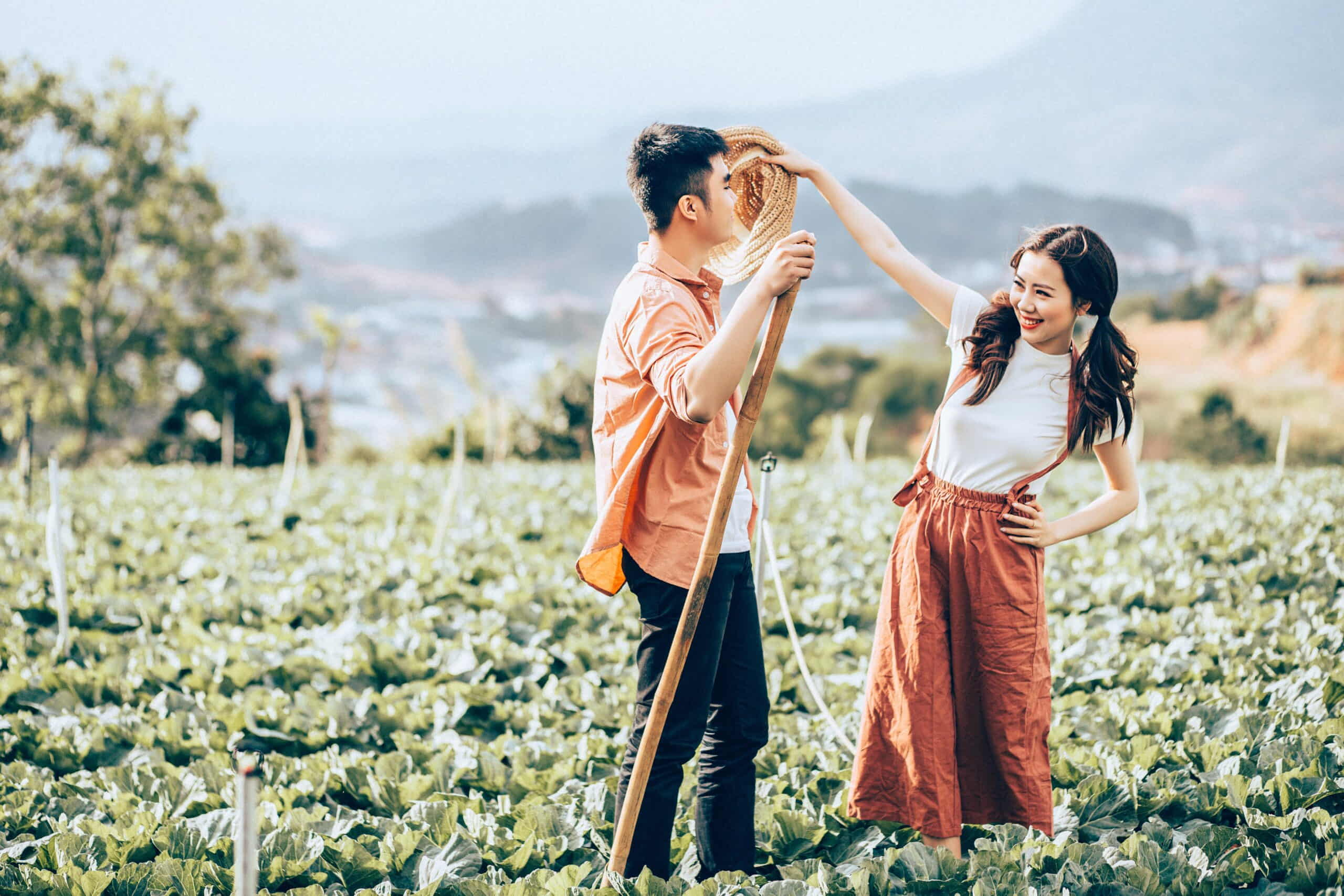 studio chụp ảnh đẹp ở Hà Nội
