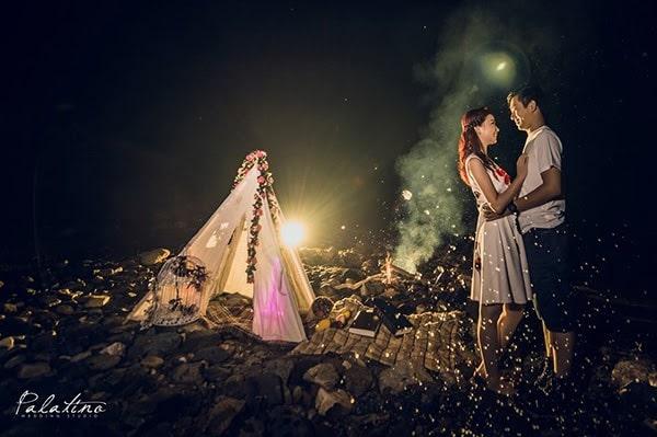 Chụp ảnh cưới Mù Cang Chải