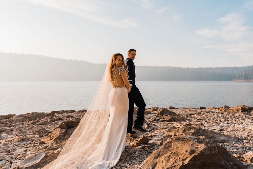 váy chụp ảnh cưới