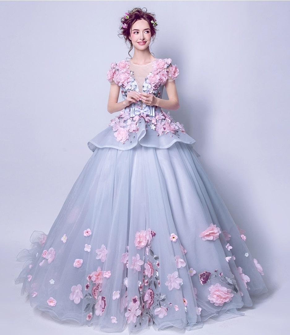 Chụp ảnh cưới nên mặc váy gì ? 16 Gợi ý đồ chụp ảnh cưới đẹp