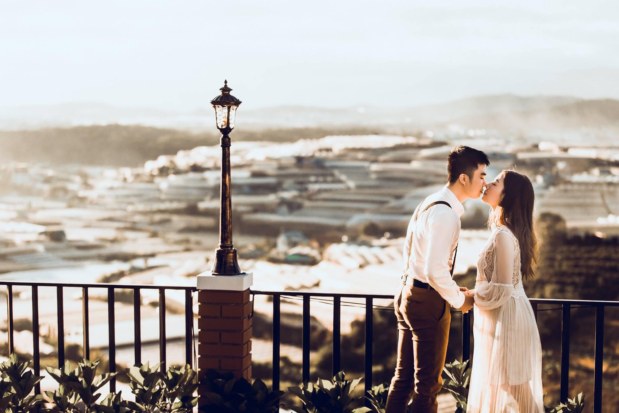 chụp ảnh cưới sapa