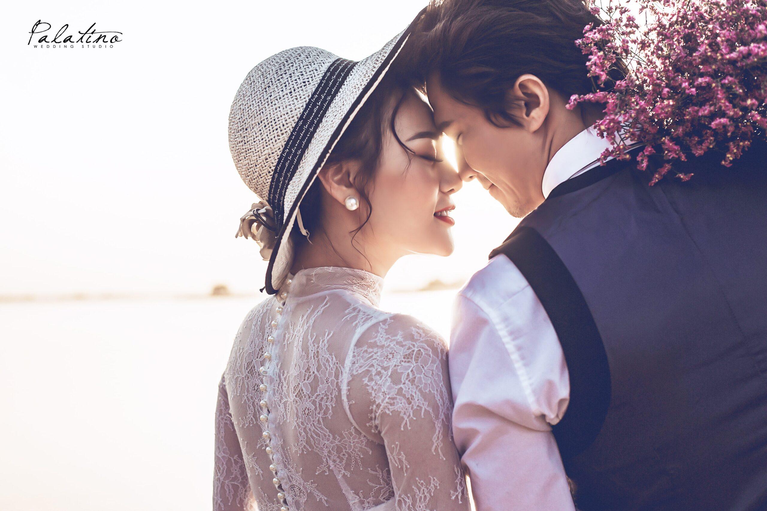 Chụp ảnh cưới tại Đại Lải