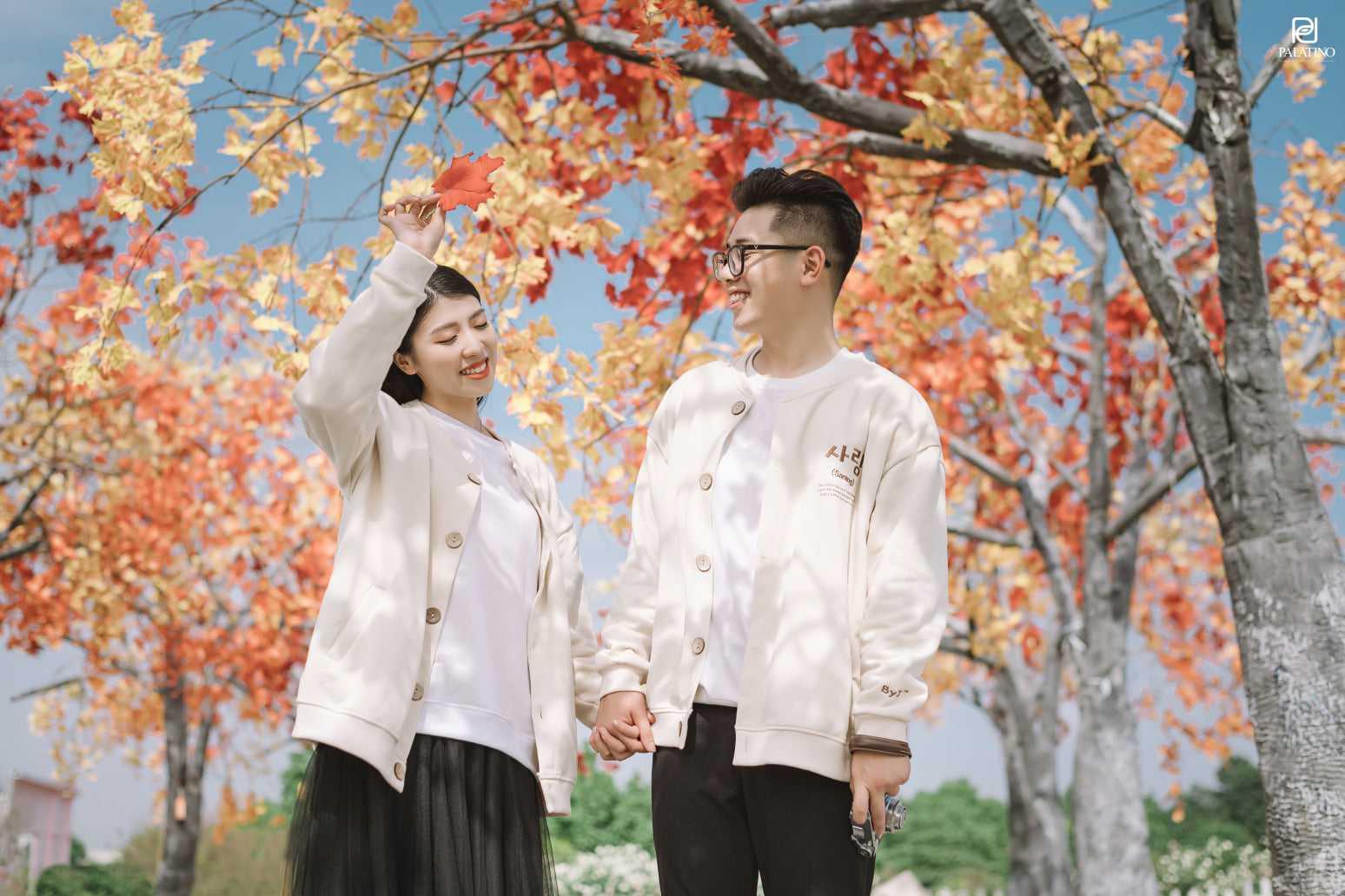 set đồ đôi chụp ảnh cưới