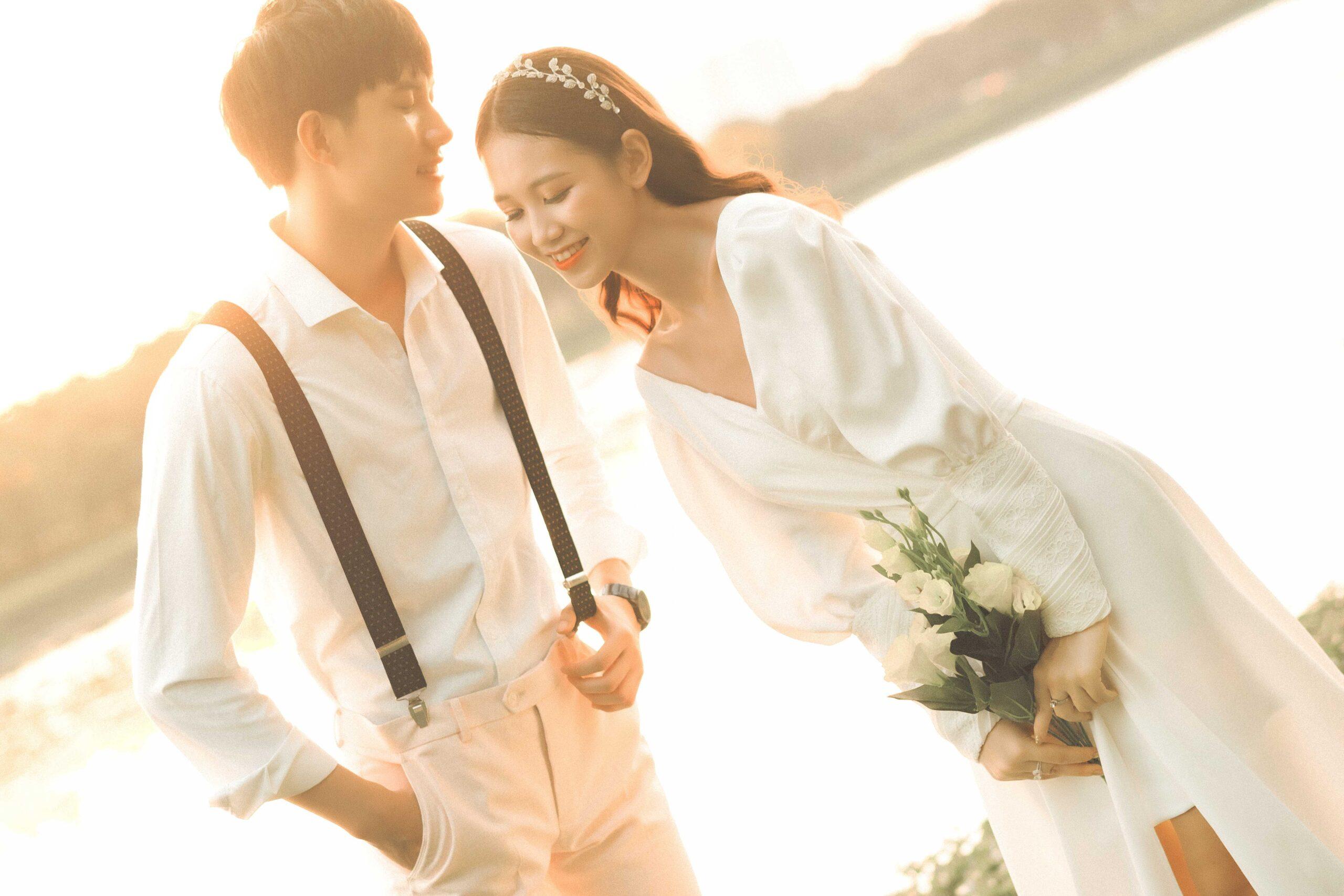 [Mách Bạn] 10+ kinh nghiệm chụp ảnh cưới từ A đến Z