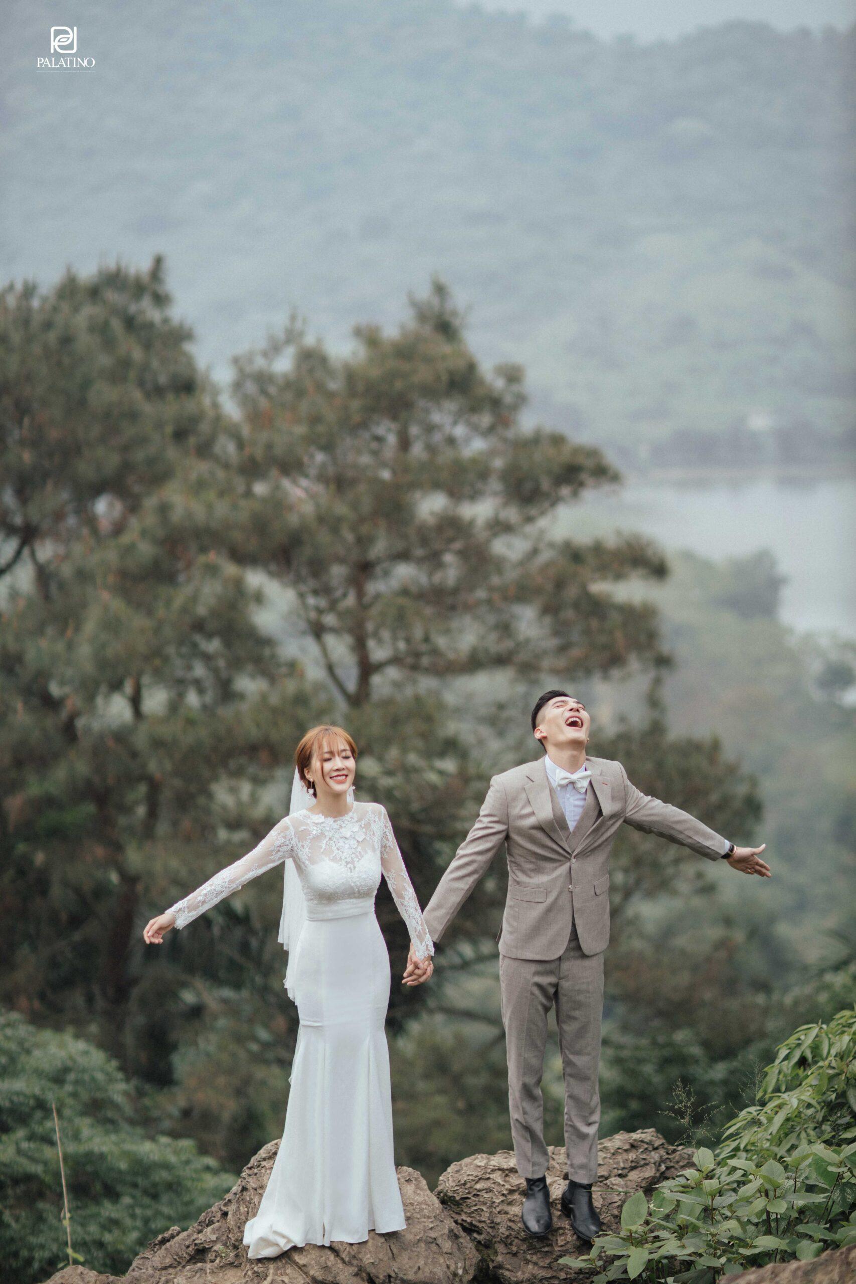 Những điều nên làm trước khi cưới
