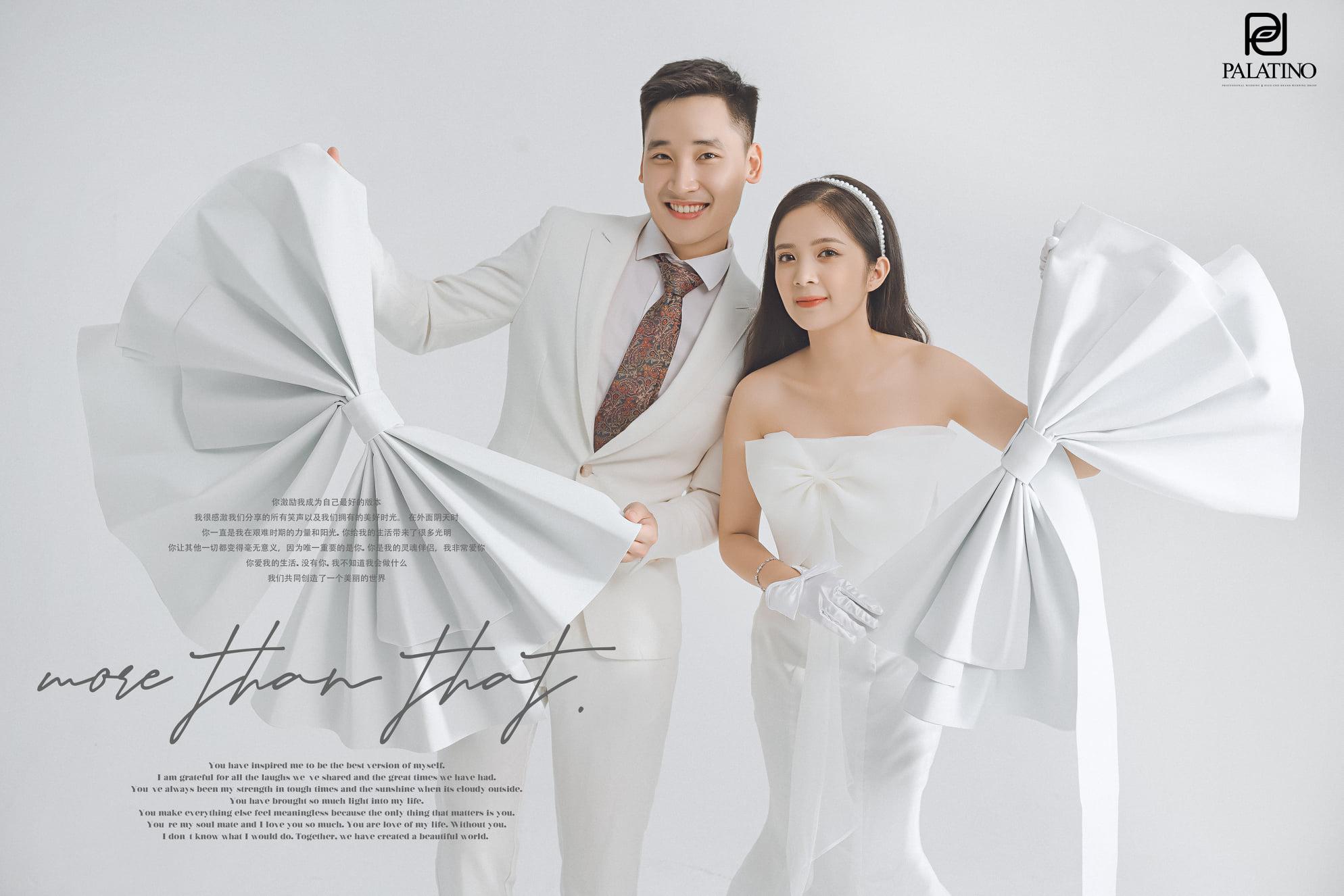 Váy cưới cho cô dâu gầy