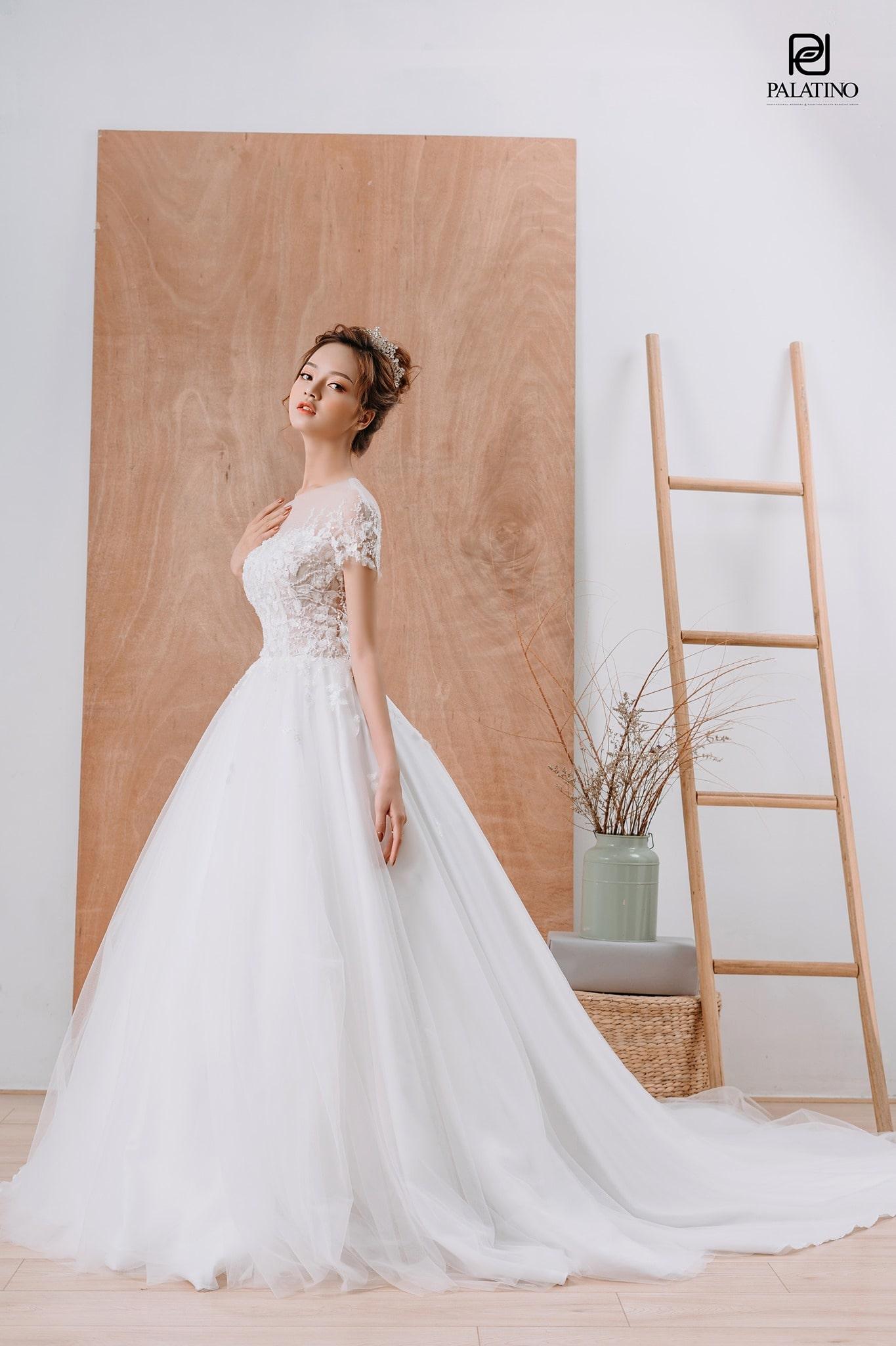 cửa hàng áo cưới tại hà nội