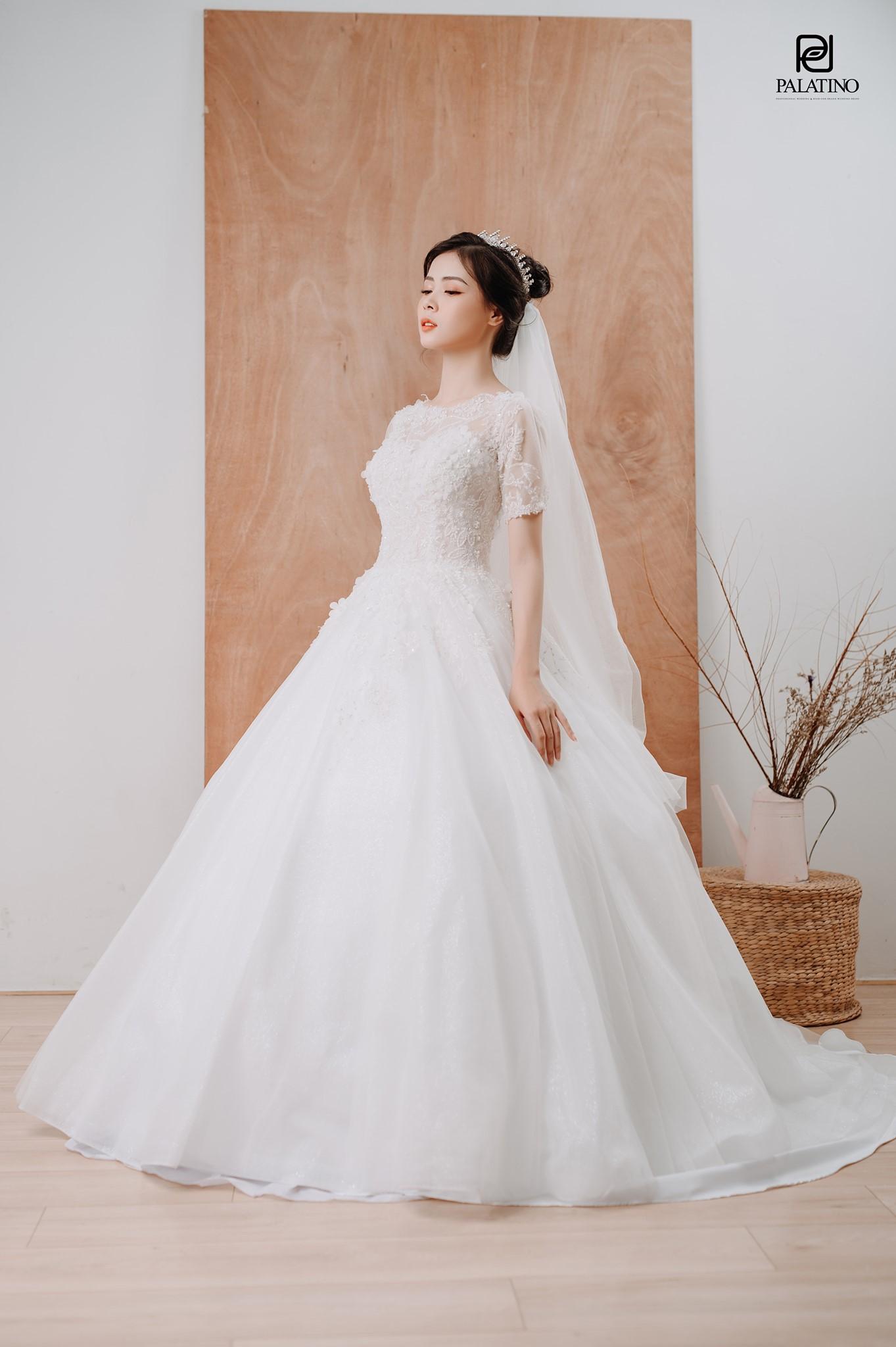 cửa hàng váy cưới tại Hà Nội