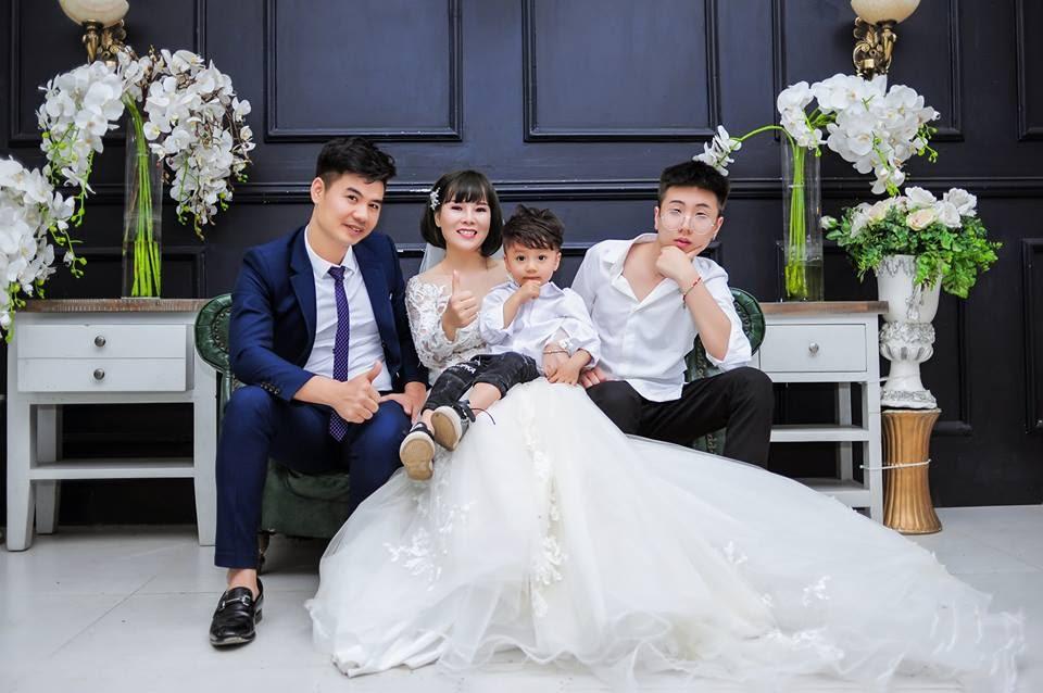 Top Studio chụp ảnh gia đình đẹp ở Hà Nội uy tín nhất