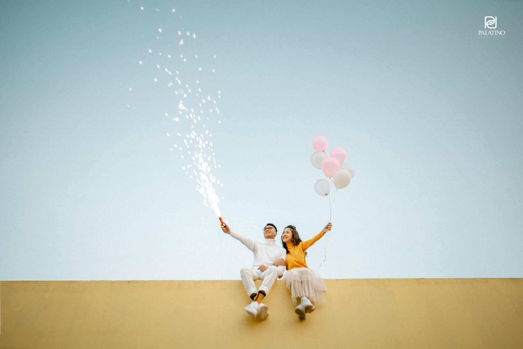 ý tưởng chụp ảnh cưới