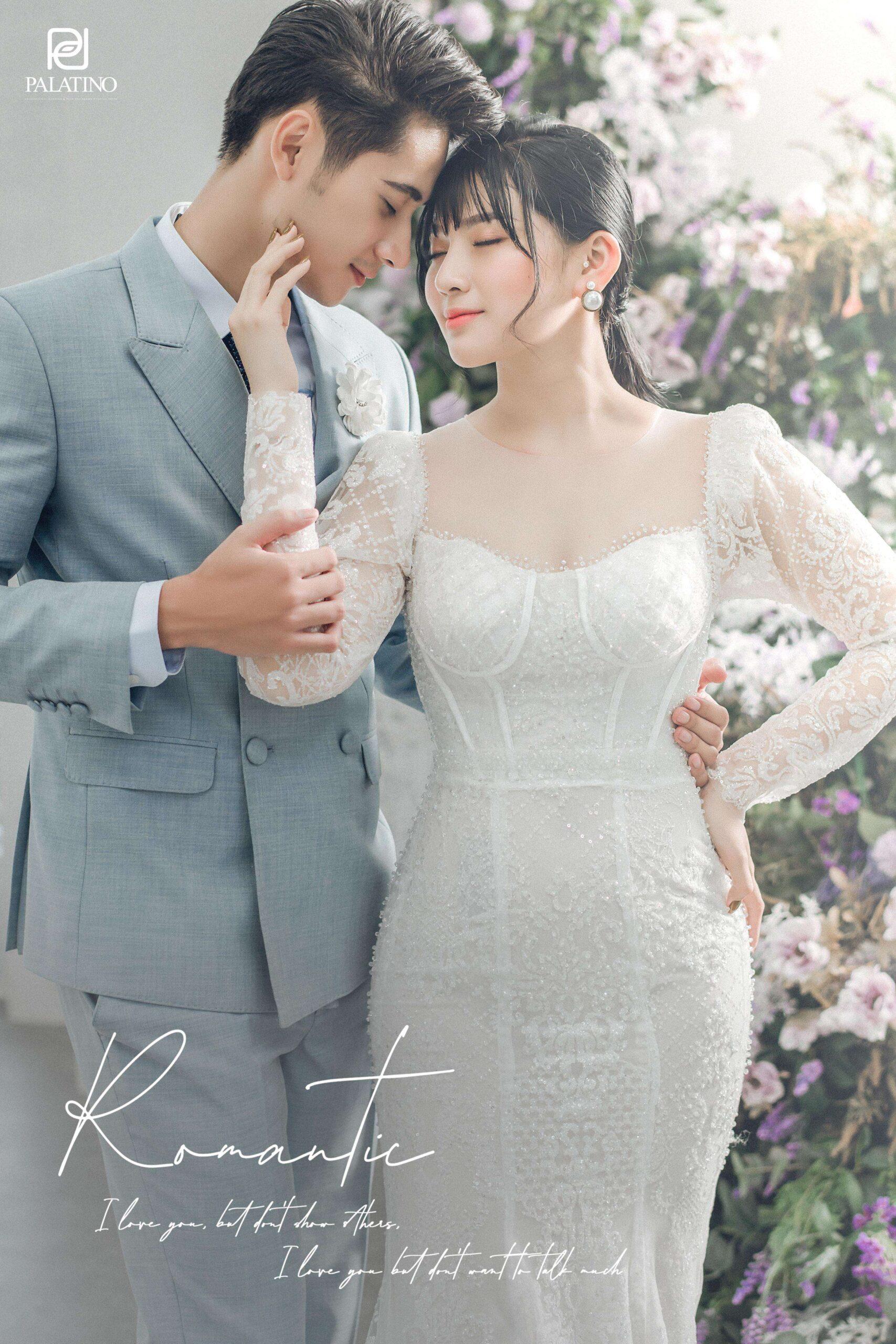 ý tưởng chụp hình cưới