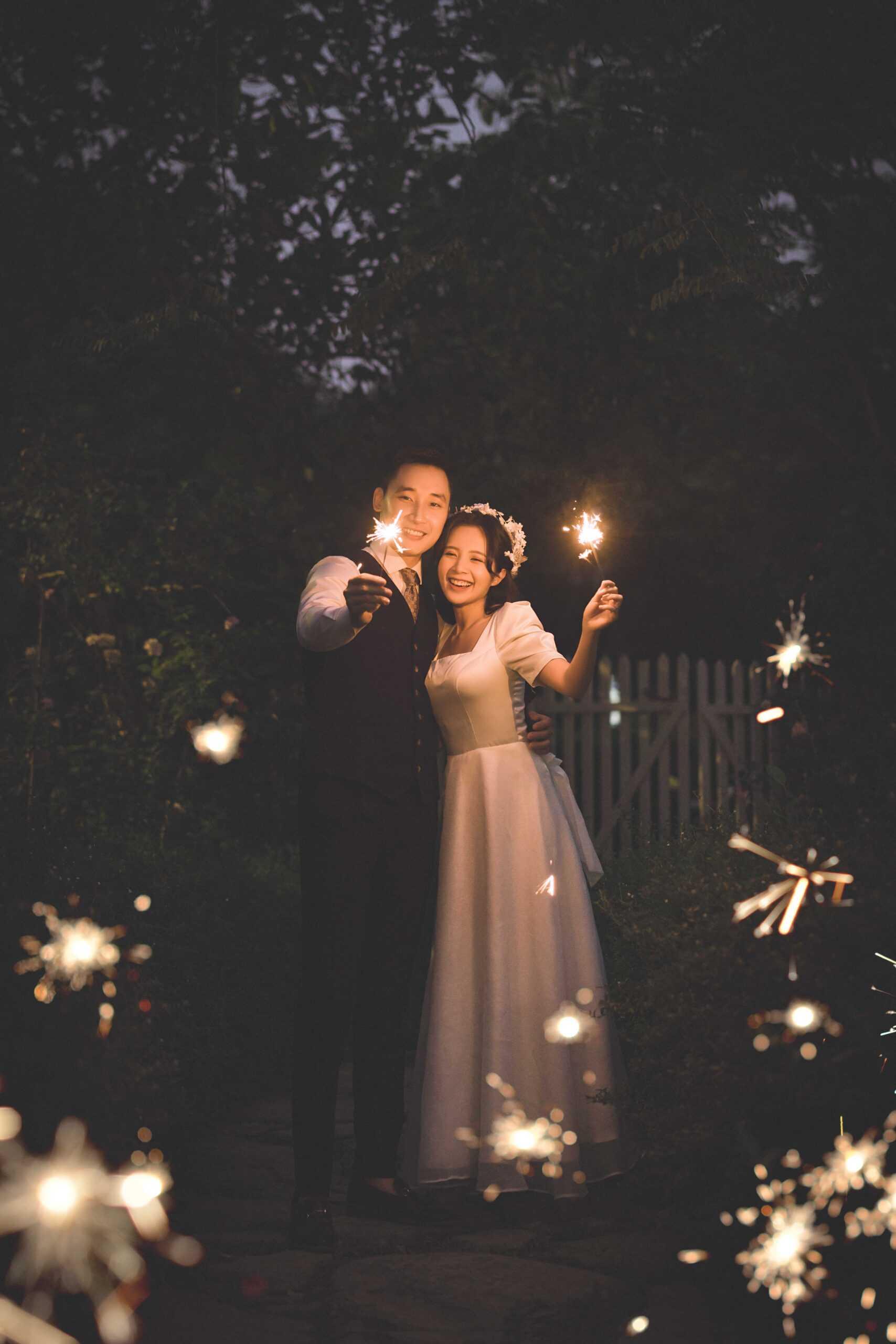 chụp ảnh cưới theo ý tưởng