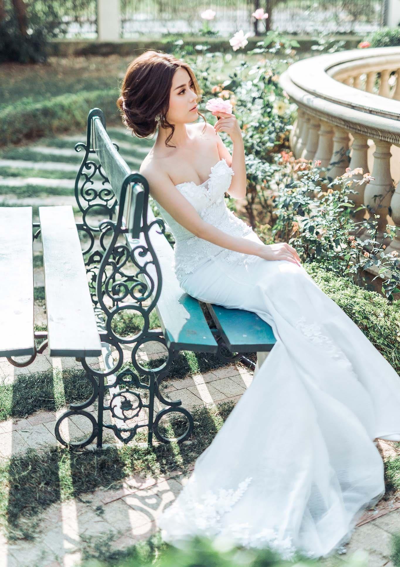cửa hàng cho thuê váy cưới ở hà nội