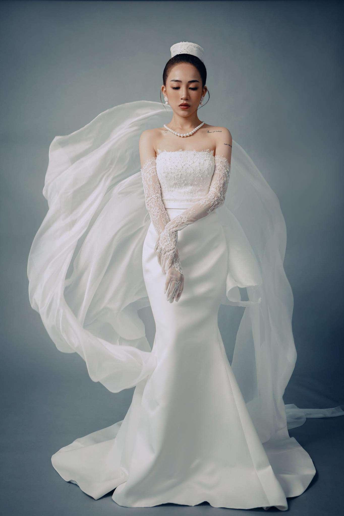 Các cửa hàng váy cưới tại Hà Nội