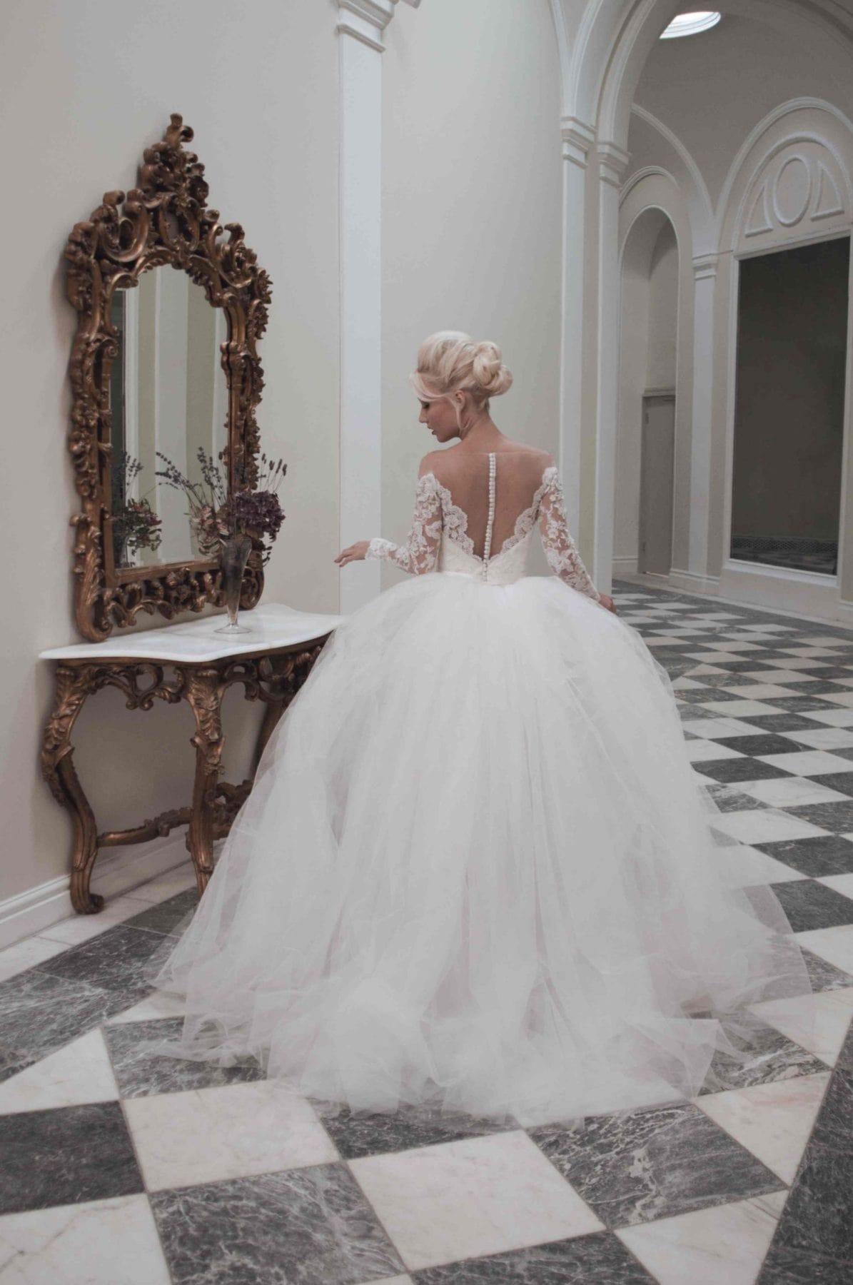 mua váy cưới giá rẻ tại hà nội