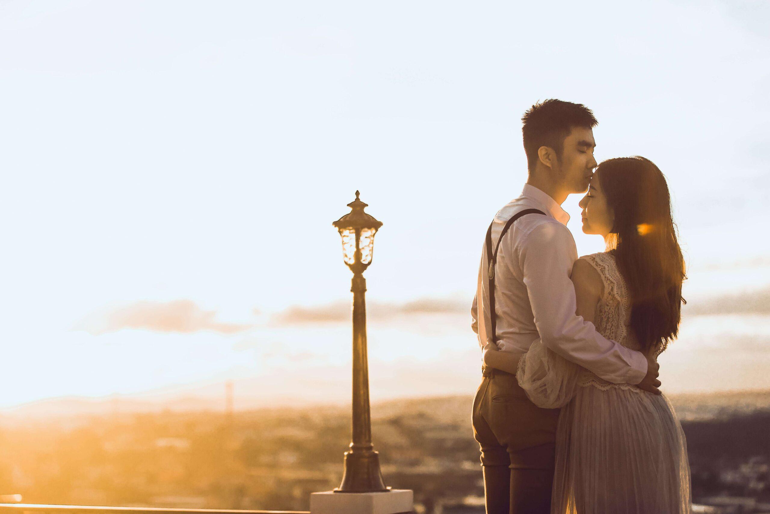 Chụp ảnh cưới Đà Lạt - TOP 5 địa điểm nhất định phải biết